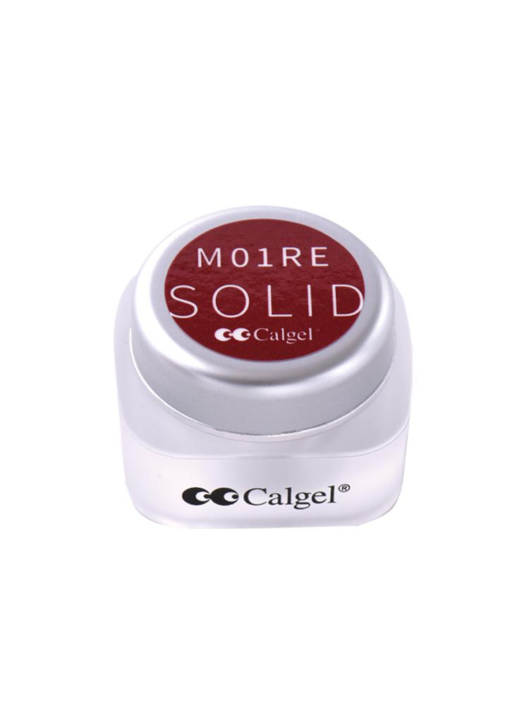 カラーカルジェルプラス エターナルレッド2.5g CGM01RE