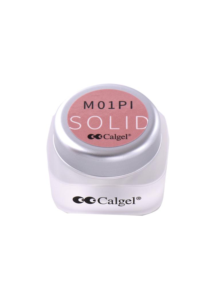 カラーカルジェルプラス ミスティピンク2.5g CGM01PI