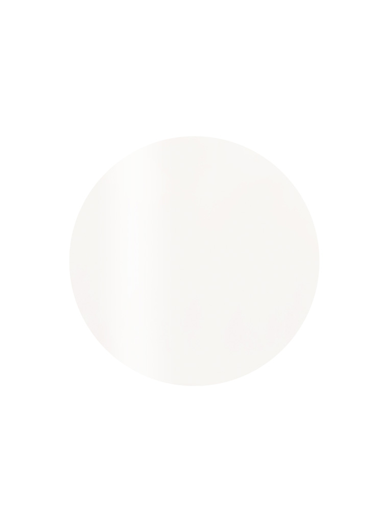 カラーカルジェルプラス ソリッドホワイト2.5g CGM01WH