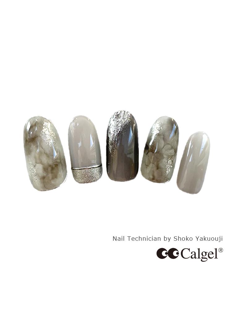カラーカルジェル プラス  ニュアンスホワイト2.5g CGS07WH
