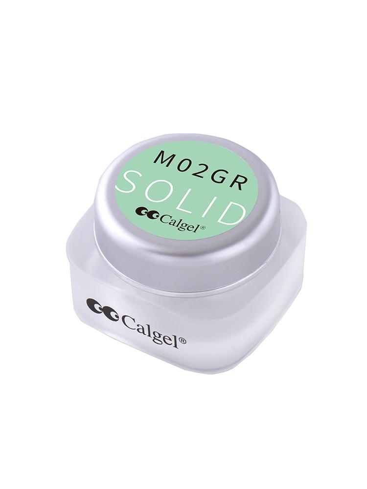 カラーカルジェル プラス  ミントクリーム2.5g CGM02GR