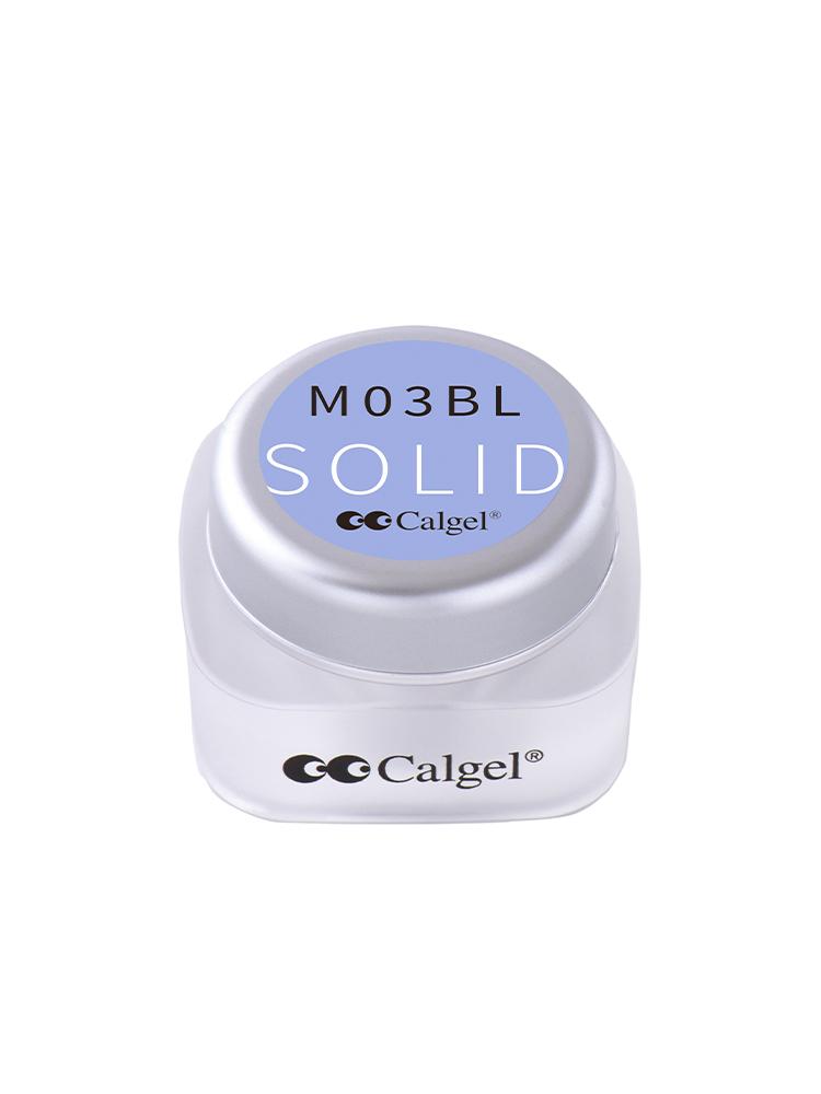 カラーカルジェル プラス  ネモフィラブルー2.5g CGM03BL