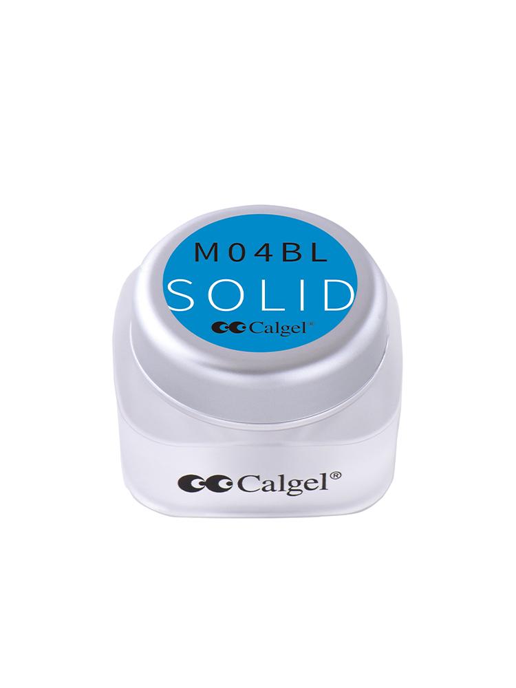 カラーカルジェル プラス チアーブルー2.5g CGM04BL