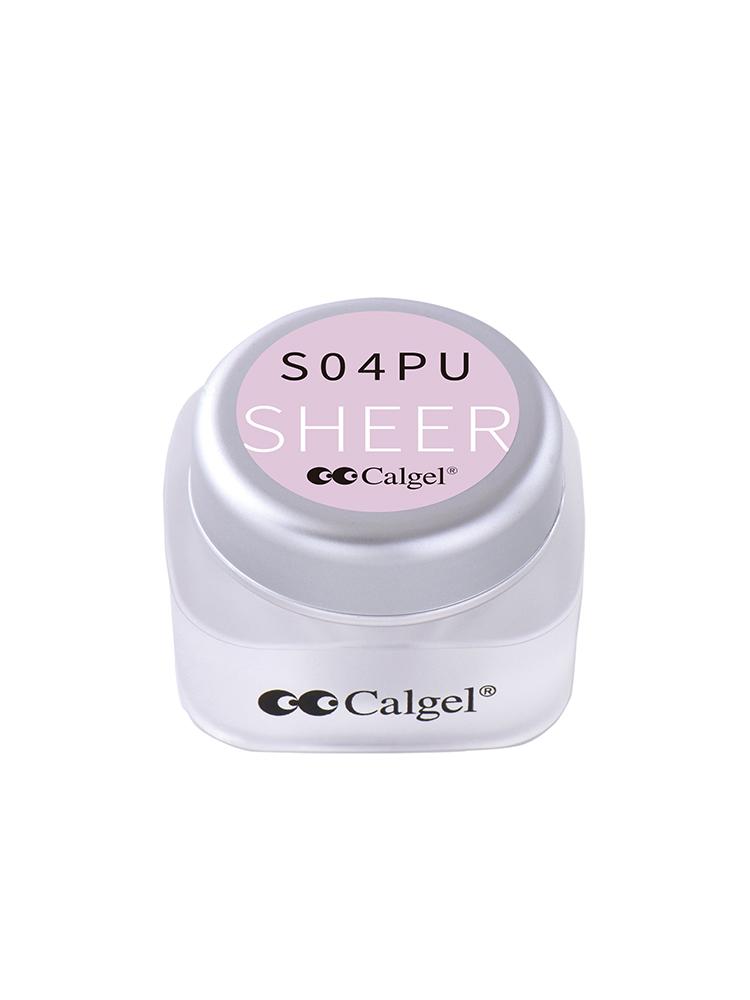 カラーカルジェル プラス  グレープフロート2.5g CGS04PU