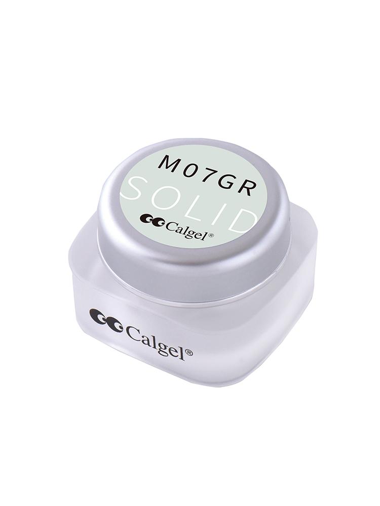 カラーカルジェル プラス  ラスティグリーン2.5g CGM07GR