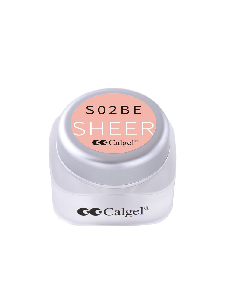 カラーカルジェルプラス ベージュローゼ2.5g CGS02BE