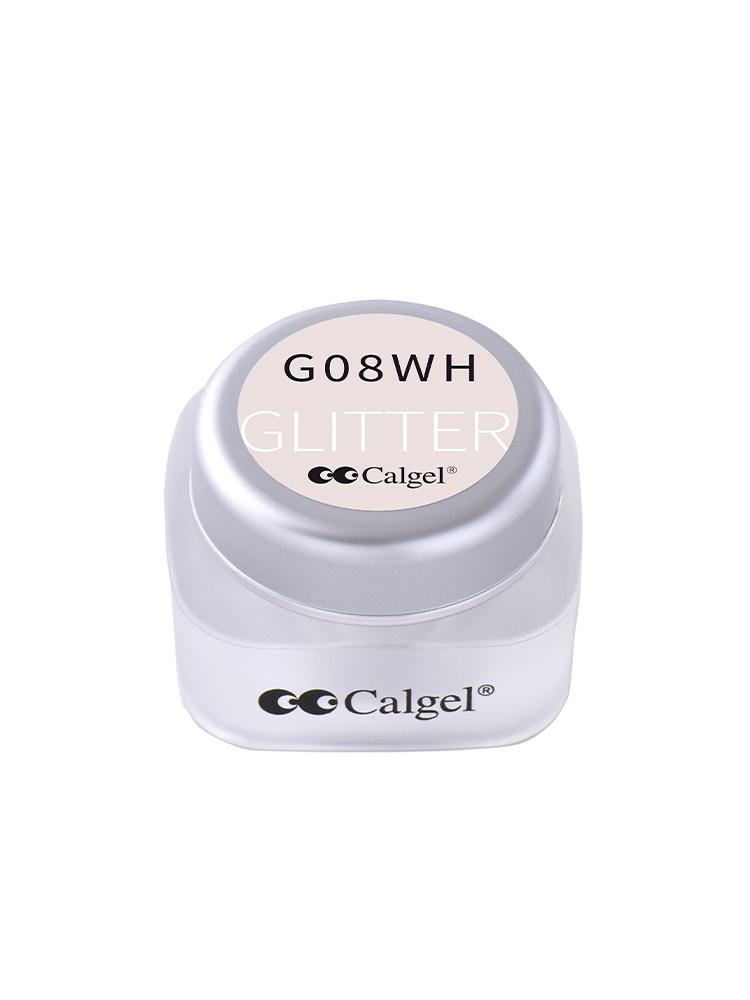 カラーカルジェルプラス シルキーアイボリー2.5g CGG08WH