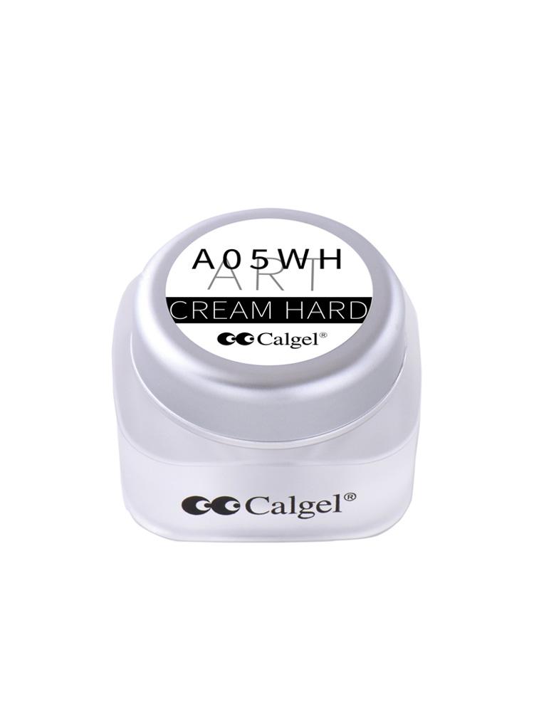 カラーカルジェルプラス アート クリーム ハード1.5g CGA05WH