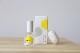 KIRYU SILK SOAP FACTORY : Hornet Silk Nail Lotion