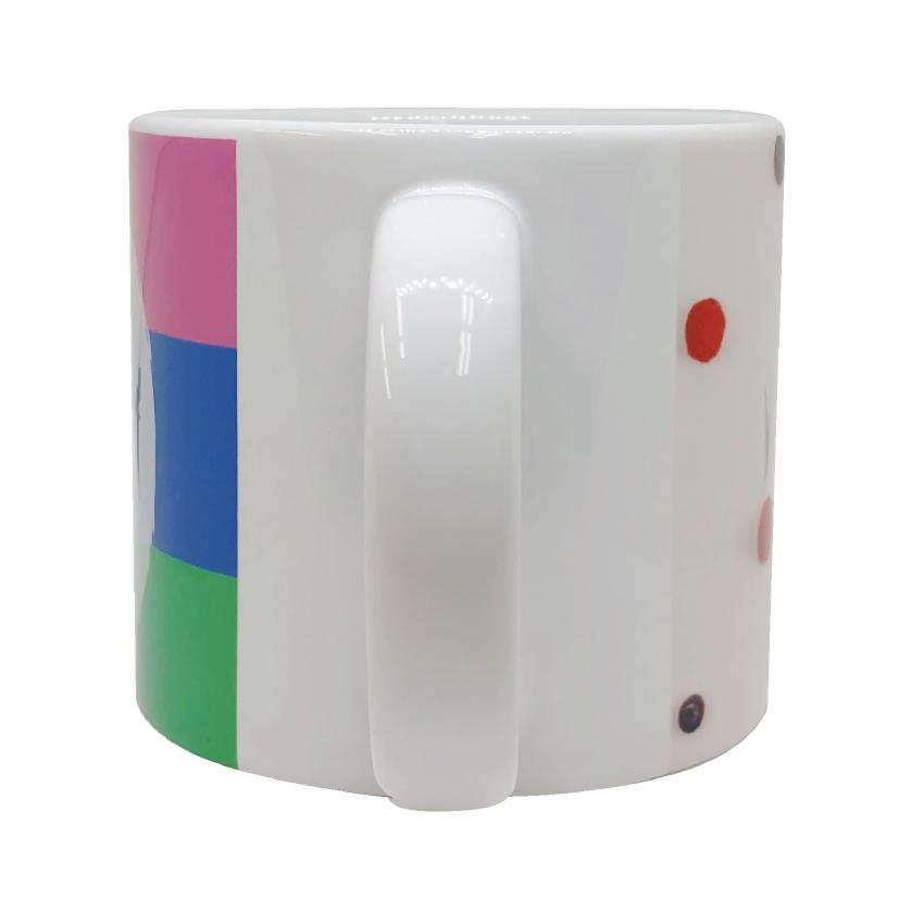 マグカップ小(全面印刷)2〜5個