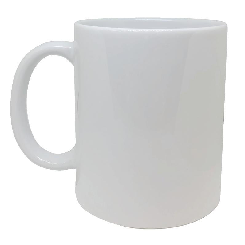 マグカップ大(ワンポイント印刷)2〜5個