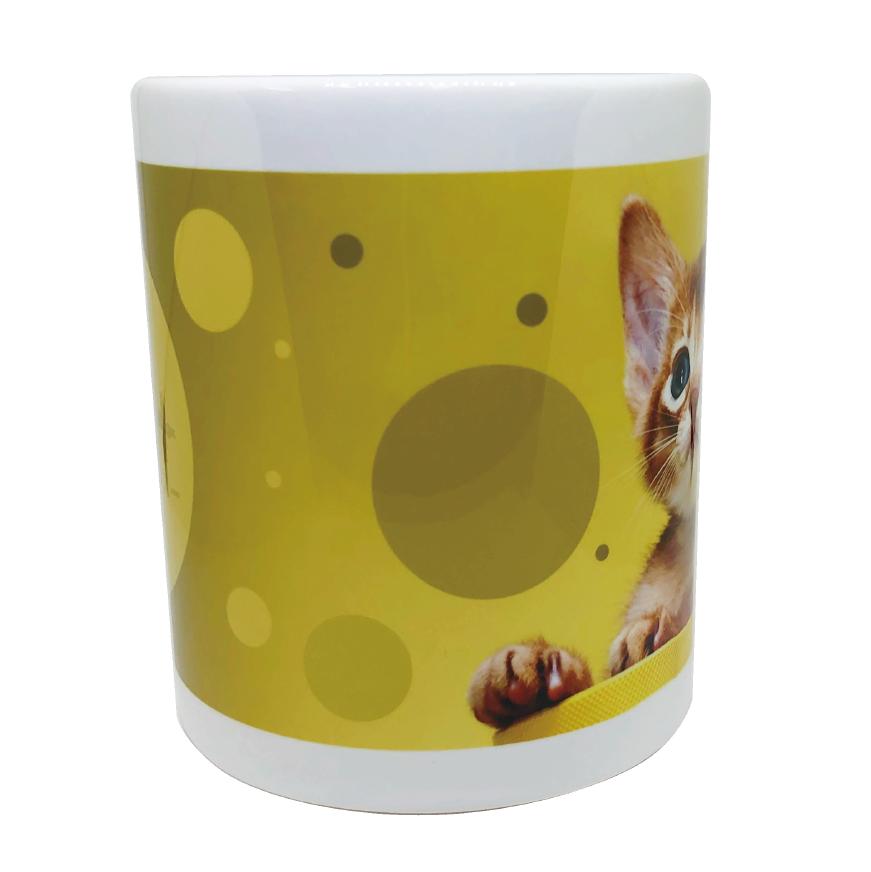 マグカップ大(定番印刷)2〜5個