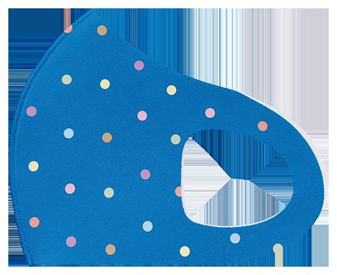 立体マスク(両面)M 1個