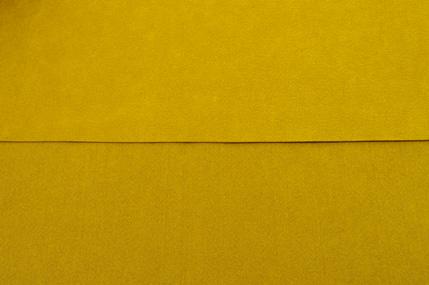 フレッシュシルキーC/#B3D きん 117CM幅×1メートル