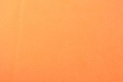 フレッシュシルキーC/#RG5 けいこうオレンジ 117CM幅×1メートル