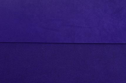 フレッシュシルキーC/#RV2 すみれ117CM幅×1メートル