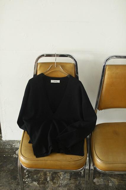 再入荷決定/予約商品/TODAYFUL トゥデイフル Washed Vneck Knit 12020518 11月末〜12月中入荷予定