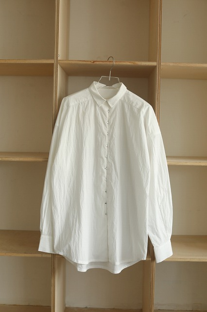 【SOLD OUT】TODAYFUL トゥデイフル/Dolman Hook Shirts 12020421