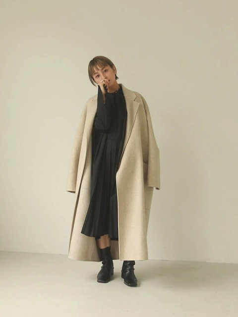 【SOLD OUT】TODAYFUL トゥデイフル/Wool Over Coat 12020013 【土日祝も16時まで即日発送(火曜以外)】