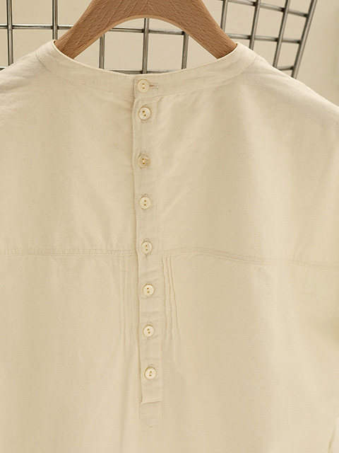 予約商品/TODAYFUL トゥデイフル/Halfsleeve Dress Shirts 12010421 5月末〜6月末入荷予定