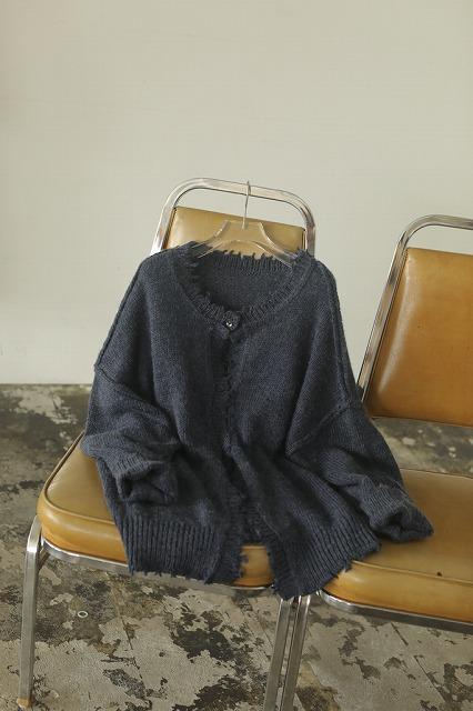 TODAYFUL トゥデイフル/Lowgauge Knit Cardigan 12020536 【土日祝も16時まで即日発送(火曜以外)】