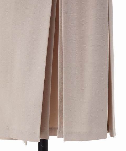再生産決定!予約商品/COCODEAL ココディール/ハイウエストマーメイドスカート 71517025 9月中〜10月中入荷予定