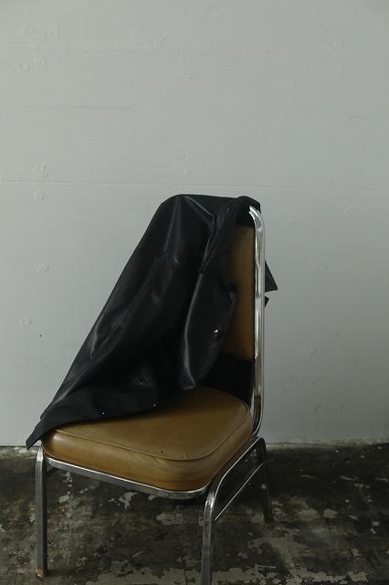 TODAYFUL トゥデイフル Ecoleather Over Jacket 12020102 【土日祝も16時まで即日発送(火曜以外)】