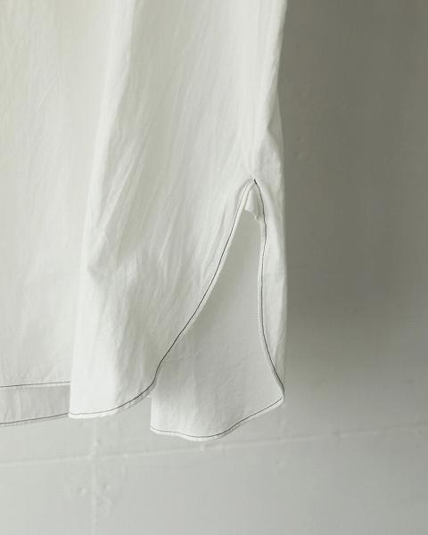 【5/17(月)限定1000円OFFクーポン発行中 クーポンコード:tf1000】TODAYFUL トゥデイフル/Quilting Dress Shirts 12110413 【土日祝も16時まで即日発送(火曜以外)】