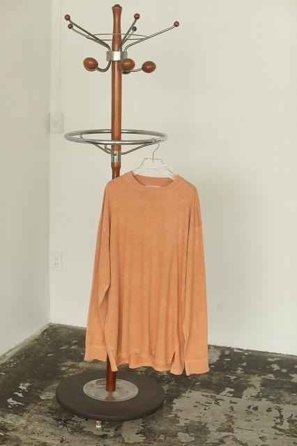 ネコポス送料無料/TODAYFUL トゥデイフル/Flatseam Long T-Shirts 12020626 【土日祝も16時まで即日発送(火曜以外)】