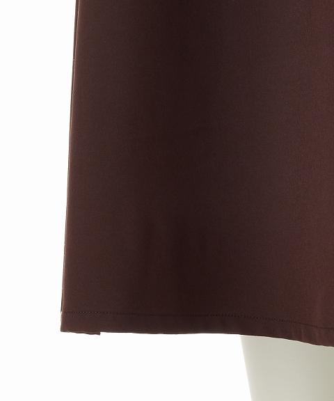 \SALE50%OFF/COCODEAL ココディール/チュール×刺繍レース接ぎスカート 70117110【翌営業日発送】