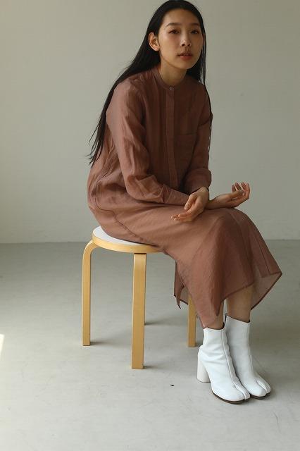 \1/22(金)〜SALE40%OFF/TODAYFUL トゥデイフル Sheer Shirts Dress 12020317【土日祝も16時まで即日発送(火曜以外)】