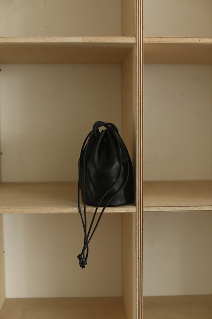 【SOLD OUT】TODAYFUL トゥデイフル/Leather Circle Purse 12021006【土日祝も16時まで即日発送(火曜以外)】