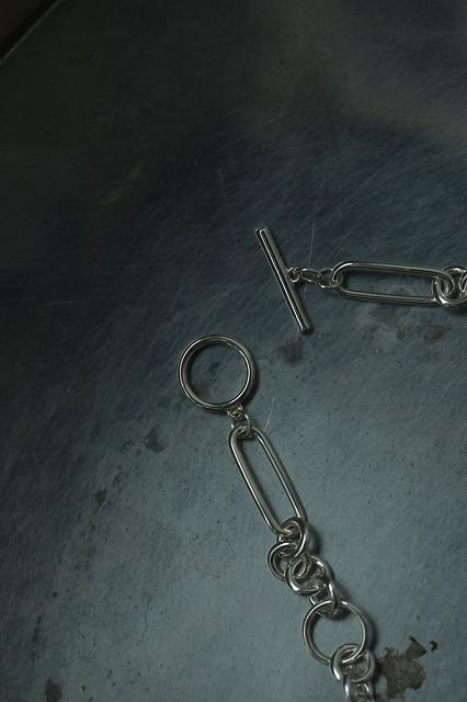 追加生産決定!ネコポス送料無料/予約商品/TODAYFUL トゥデイフル Mix Chain Necklace 12020920 4月末〜5月末入荷予定