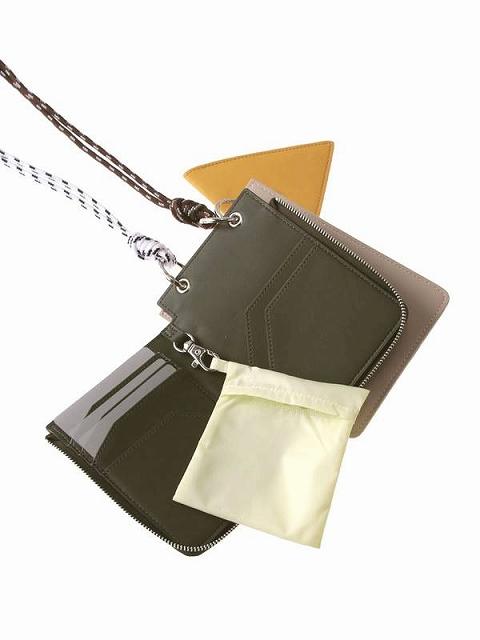 \期間限定5%OFF/ELENDEEK エレンディーク/MULTI 3BOX BAG 512141900601【土日祝も16時まで即日発送(火曜以外)】