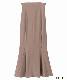 COCODEAL ココディール/ツイルサテンハイウエストマーメイドスカート 71717339 【土日祝も16時まで即日発送(火曜以外)】