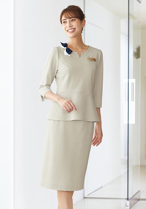 enjoie (アンジョア) スカート 56550