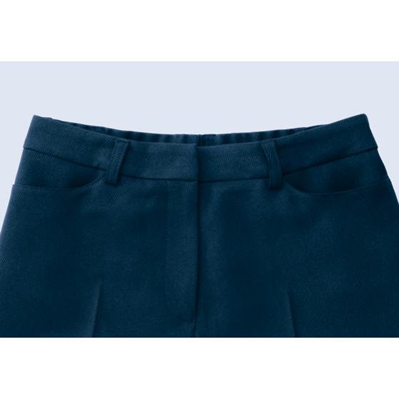 UNILADY (ユニレディ) パンツ U72155P