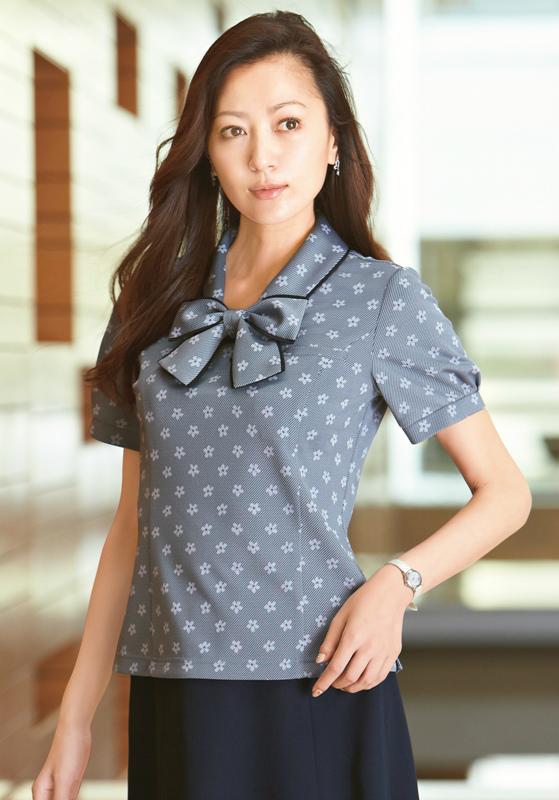 enjoy (エンジョイ) ポロシャツ ESP558