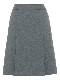 BONMAX (ボンマックス) プリーツスカート AS2265