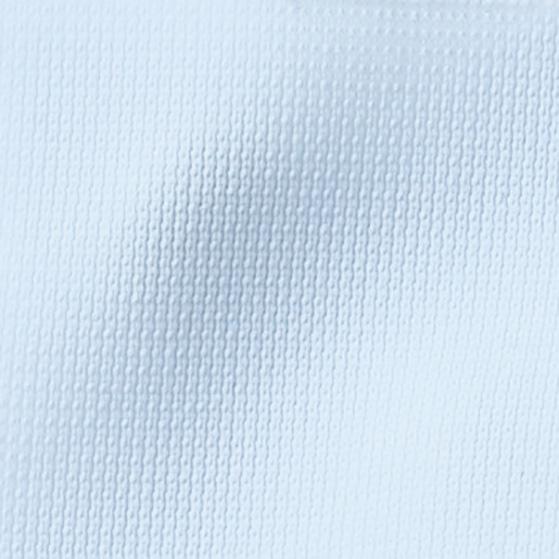 UNILADY (ユニレディ) 七分袖ニットブラウス U82153