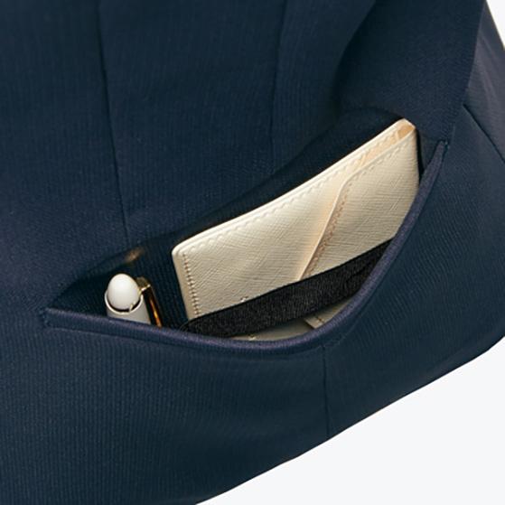 ALPHA PIER (アルファピア) ジャケット AR4009