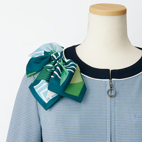 ALPHA PIER (アルファピア) ライトジャケット AR7608-1