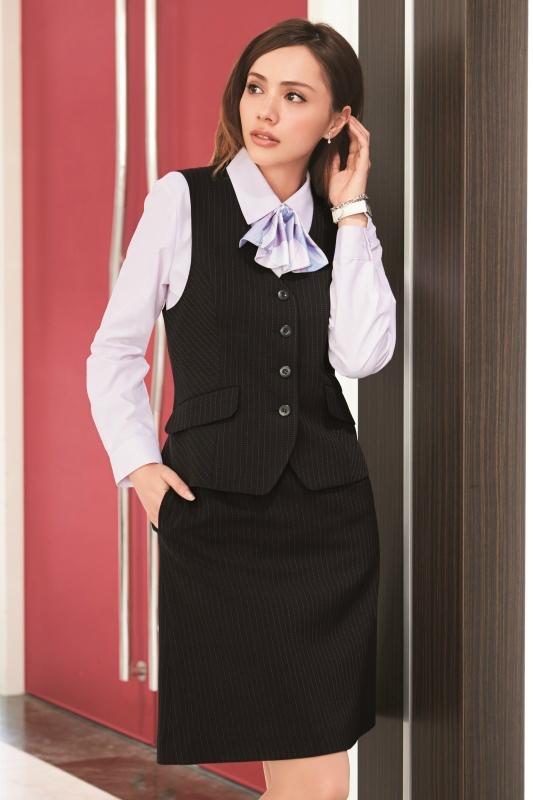 SELECT STAGE (セレクトステージ) Aラインスカート SA257S