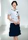 UNILADY (ユニレディ) Aラインスカート U91952