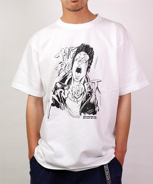 【GEKKO/月光】武田好誠Cross CrossTシャツ