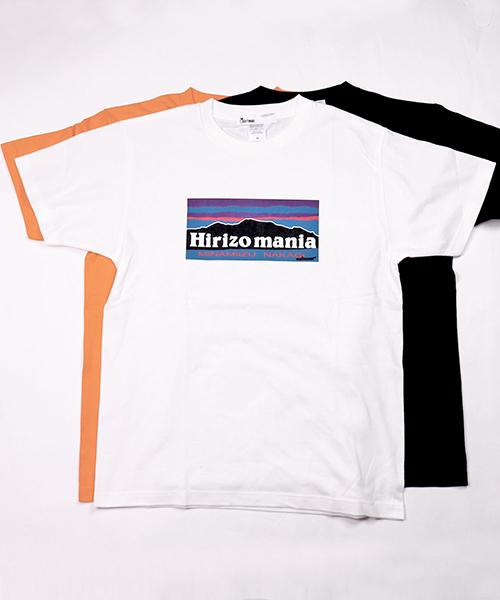 【GLUTTONOUS/ グルトン】 HIRIZO MANIA Tシャツ
