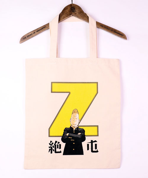 【GEKKO/月光】ゼットン トートバック