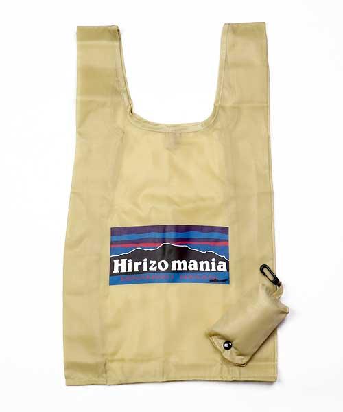 【GLUTTONOUS】HIRIZOMANIAエコバック