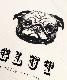 【GLUT/ジーエルユーティー】キャンバストート(PUG) Lサイズ