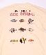 【GLUTTONOUS/ グルトン】 HIRIZO MANIA GO DIVING Tシャツ